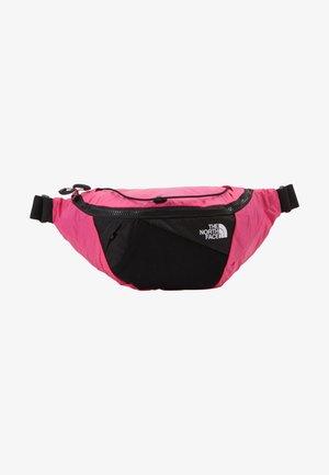 LUMBNICAL S UNISEX - Ledvinka - mr pink/black
