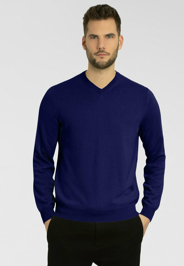 Maglione - new navy
