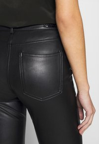 ONLY - ONLEMILY - Trousers - black - 5