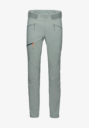 COURMAYEUR - Outdoor trousers - granit