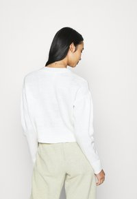 KENDALL + KYLIE - Cardigan - white - 2