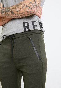 Replay - Trousers - black - 5