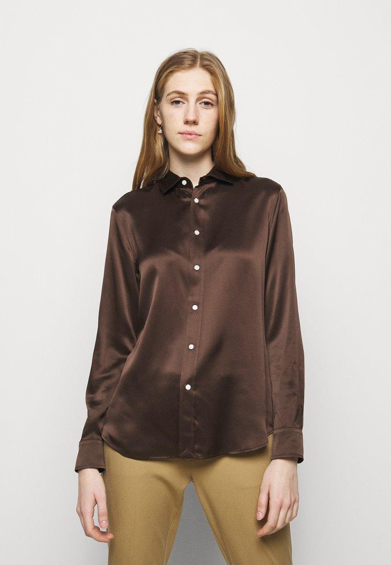 Polo Ralph Lauren - Košile - mohican brown