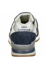 New Balance - Sneakers - natural indigo - 3