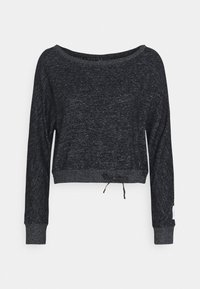 CLOUD - Pyjama top - grey