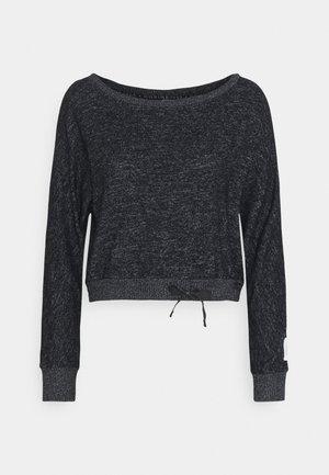 CLOUD - Pyžamový top - grey
