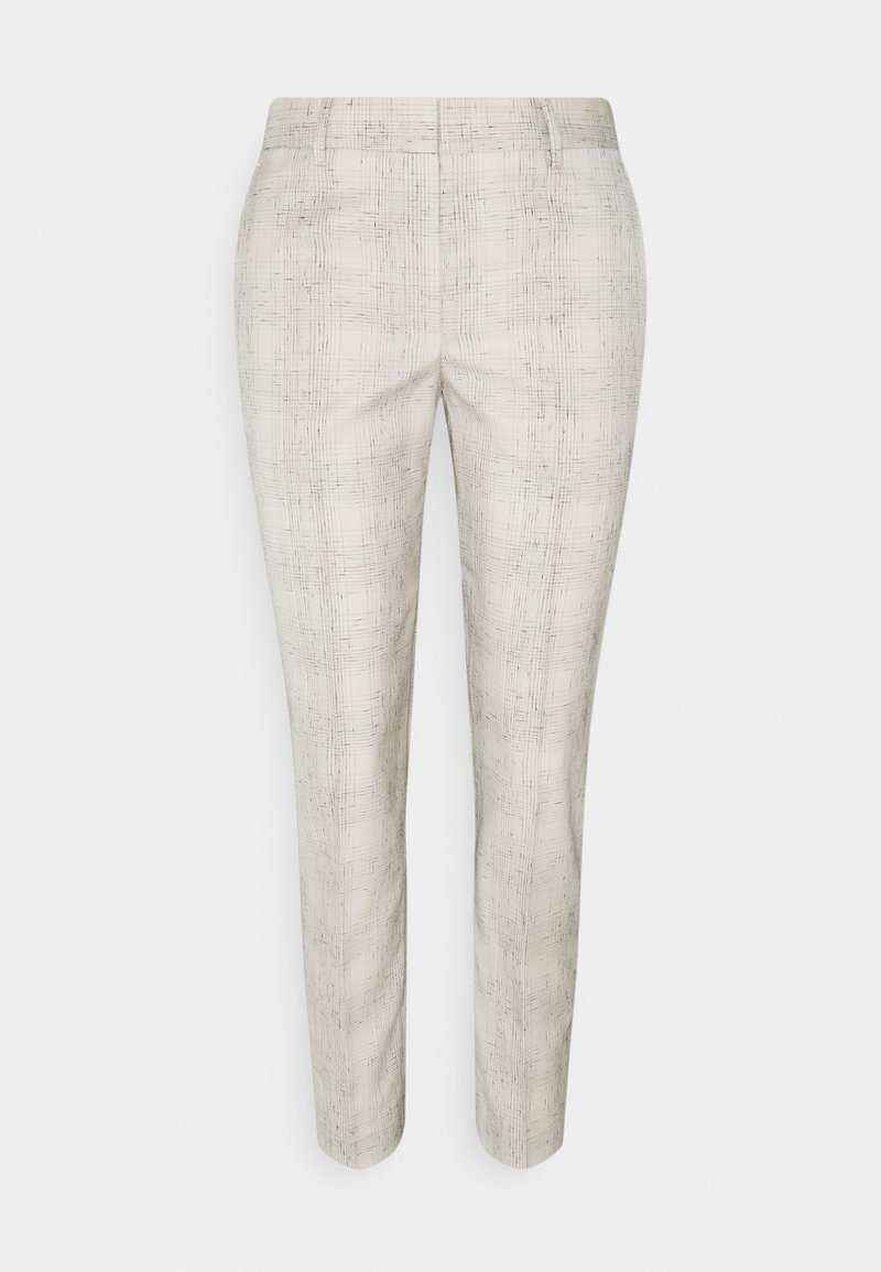 Paul Smith - WOMENS TROUSERS - Trousers - beige