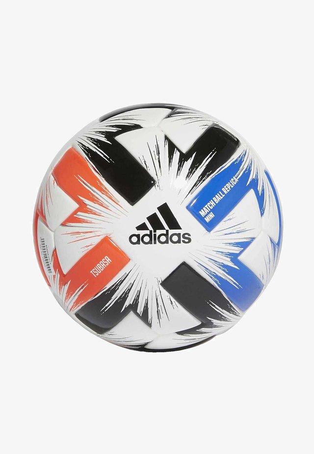 TSUBASA MINI FOOTBALL - Voetbal - white