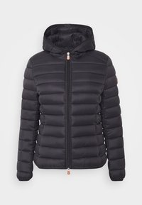 Save the duck - GIGAY - Winter jacket - black - 4
