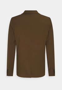Isaac Dewhirst - THE RELAXED SUIT  - Suit - brown - 14