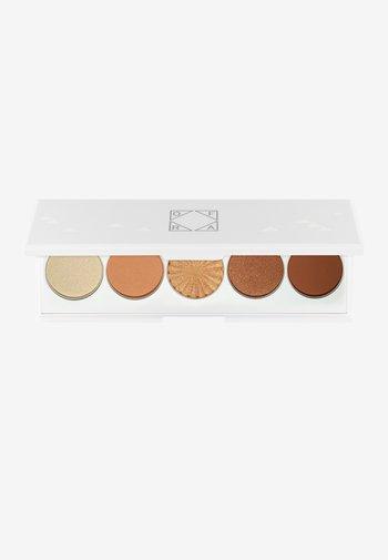 SIGNATURE PALETTE - Eyeshadow palette - getaway