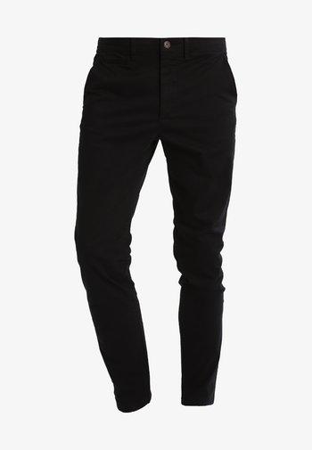 JJIMARCO JJENZO - Trousers - black