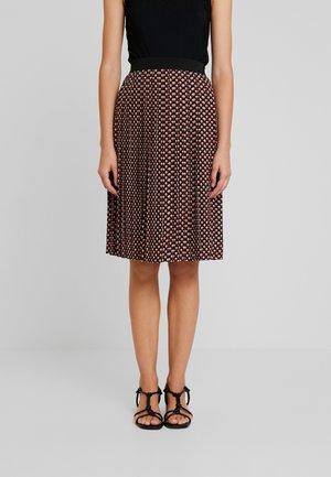 SOMMER SKIRT - A-line skirt - red