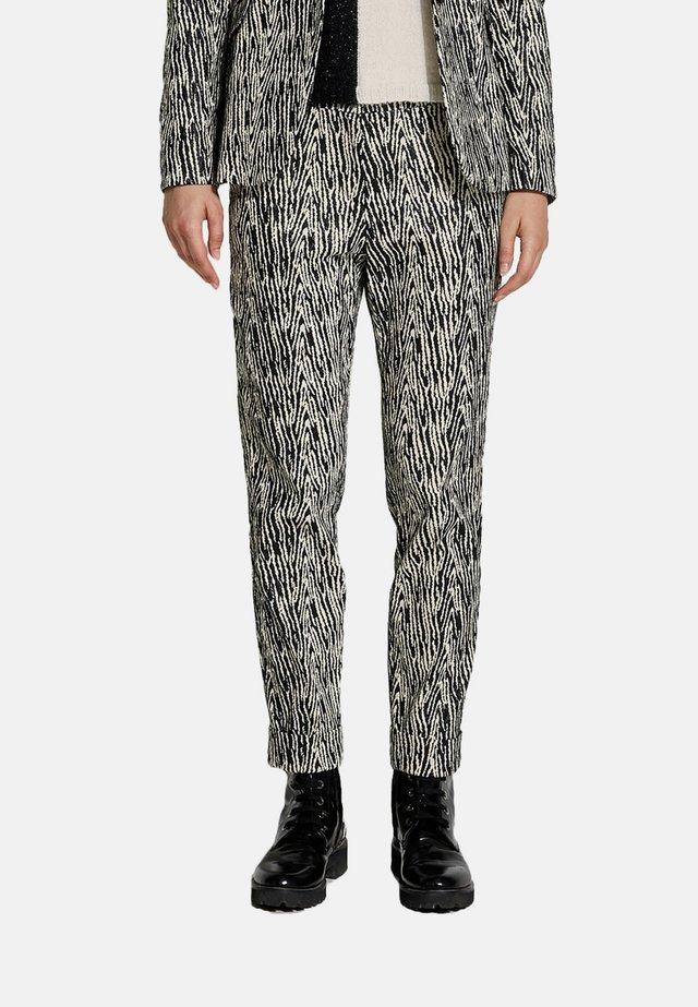 Pantaloni - nero