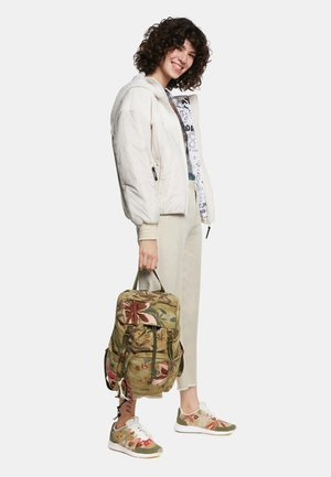 BACK CAMOLOVER NAYARIT - Rucksack - green