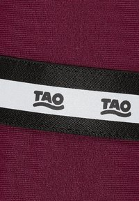 TAO Technical Wear - VERDIANA - Sports jacket - dark tibet/titanium - 3