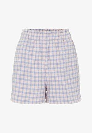 Shorts - dahlia purple