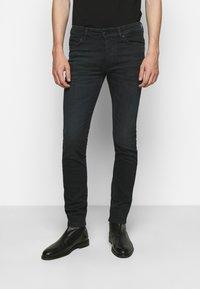 DRYKORN - JAZ - Slim fit jeans - grau - 0