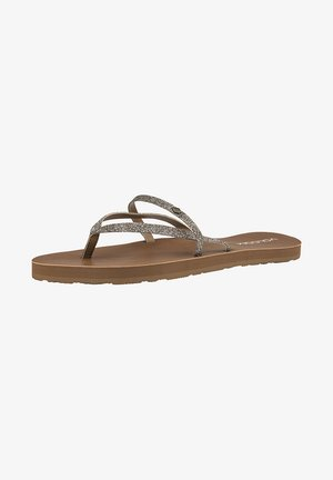 ALL NIGHT LONG II - Pool slides - brown