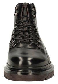 GANT - Lace-up ankle boots - black g - 5