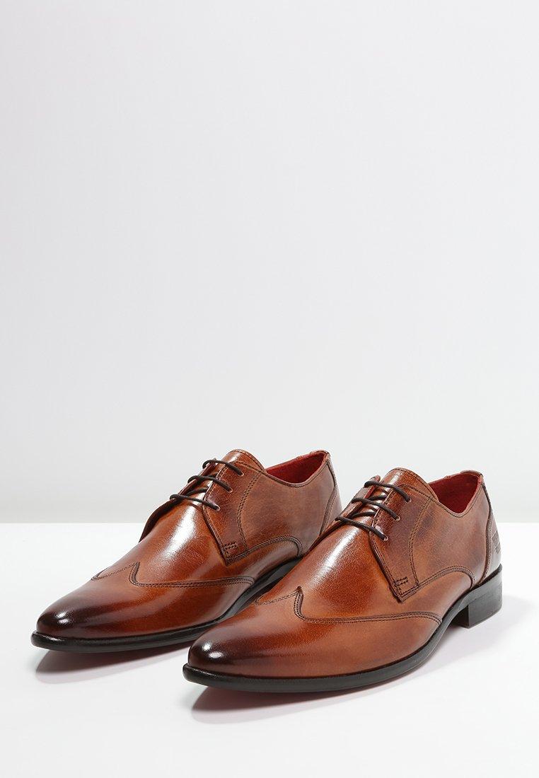 Precio de fábrica Melvin & Hamilton TONI - Zapatos con cordones - light tan   Zapatillas de hombre 2020 NgxXb