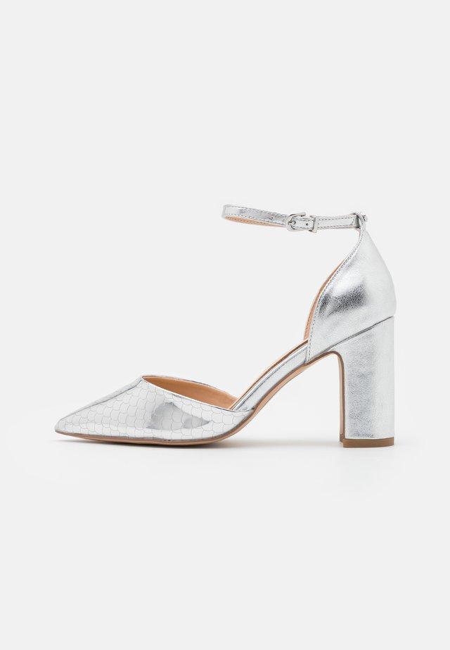 JOYUS - High heels - silver