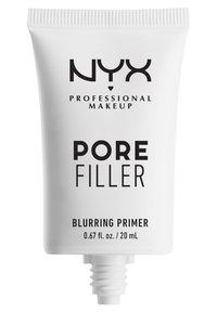 Nyx Professional Makeup - PORE FILLER PRIMER - Primer - pore filler - 1