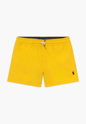 TRAVELER SWIMWEAR - Plavky - chrome yellow