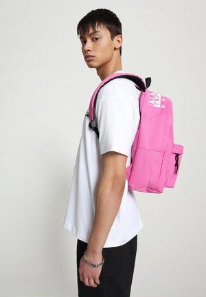 Rucksack - pink super