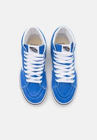 Vans - SK8 - High-top trainers - nebulas blue/true white - 3