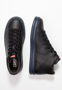 Camper - RUNNERFOUR - High-top trainers - black - 1