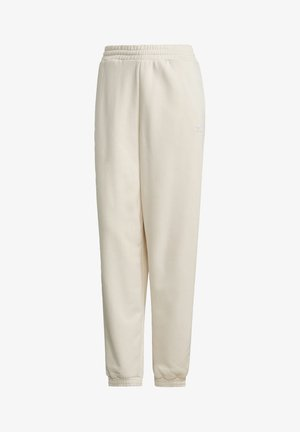 Tracksuit bottoms - non-dyed