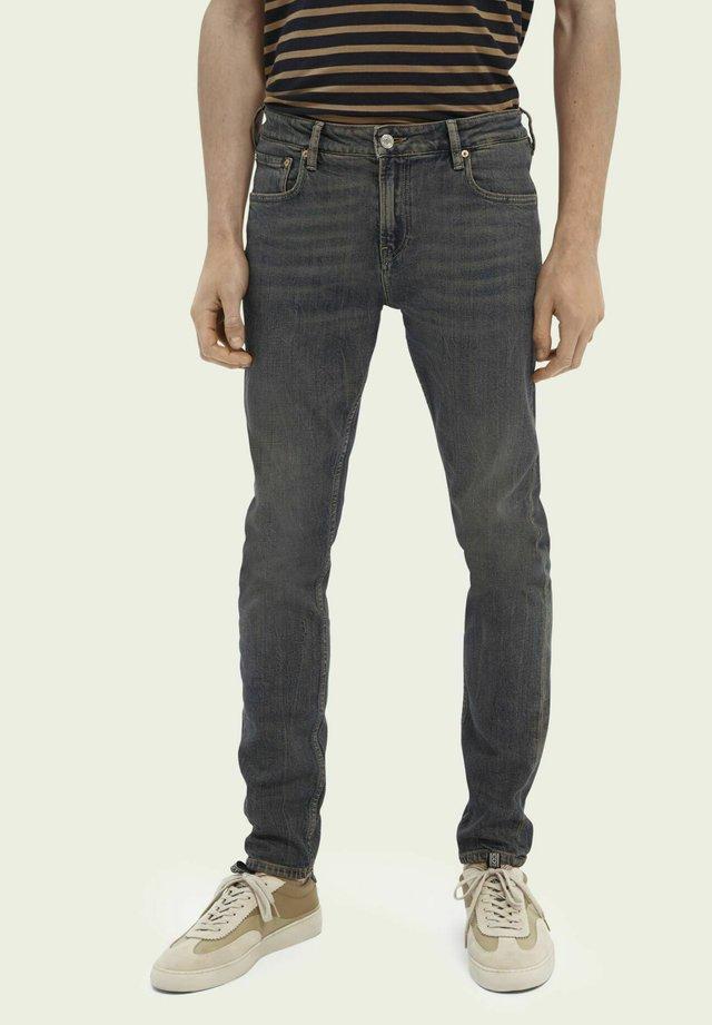 Scotch /& Soda Homme Skinny Jeans RALSTON JET SET New Regular Slim Fit 141205