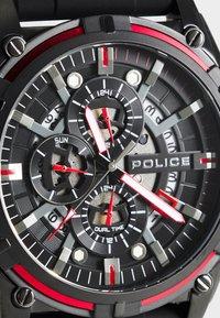 Police - CEPTIS - Rannekello - black - 5