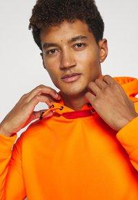 Bogner Fire + Ice - OLLY - Sweat à capuche - orange - 3