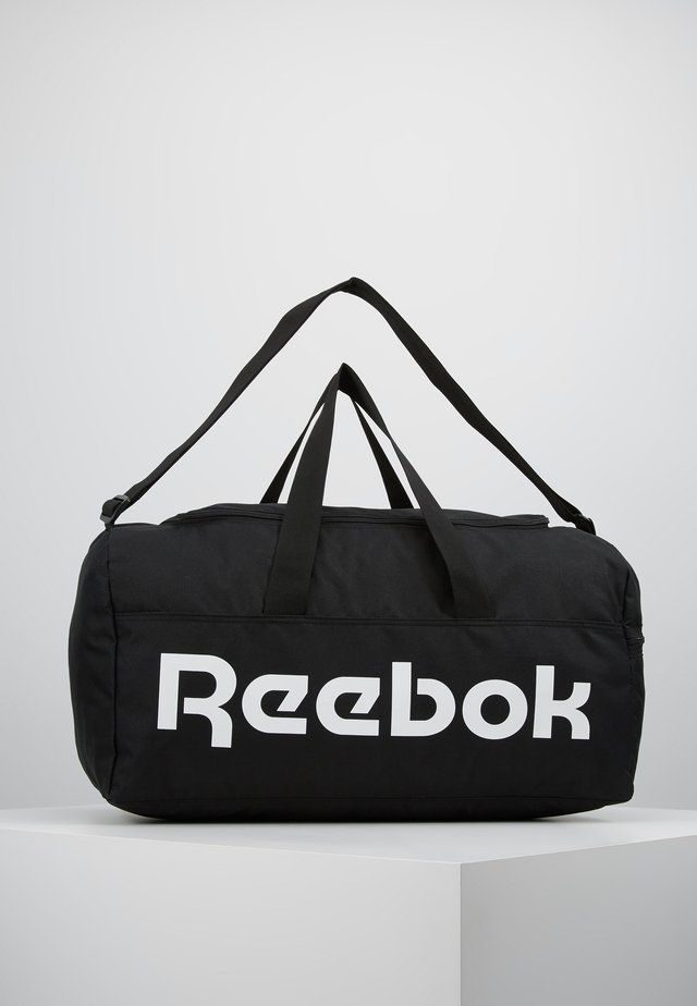 ACT CORE GRIP - Sports bag - black