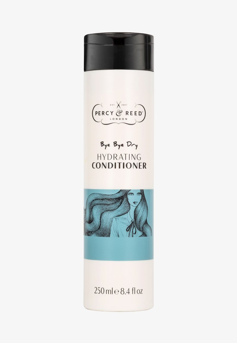 Percy & Reed - BYE BYE DRY HYDRATING CONDITIONER - Après-shampoing - -