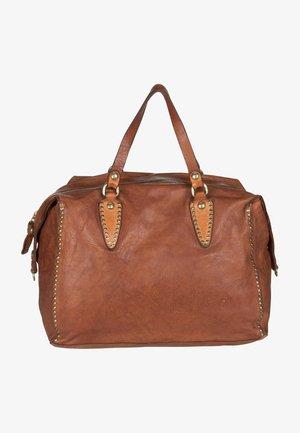 FLAVIA  - Handbag - cognac