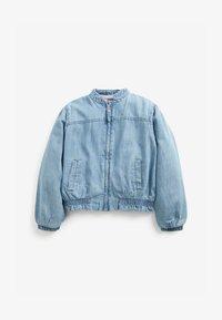 Next - Veste en jean - blue denim - 0