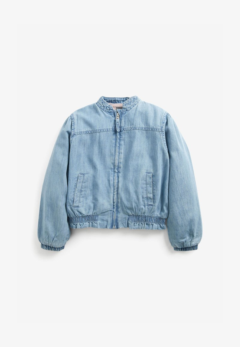 Next - Veste en jean - blue denim