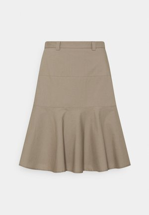 MESIA - Mini skirt - fogy