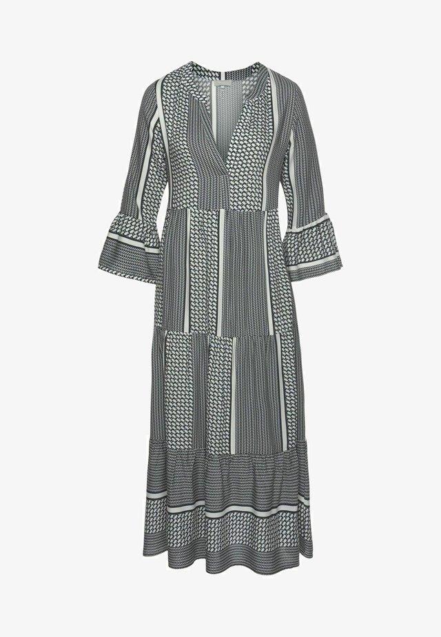 Robe d'été - ethno