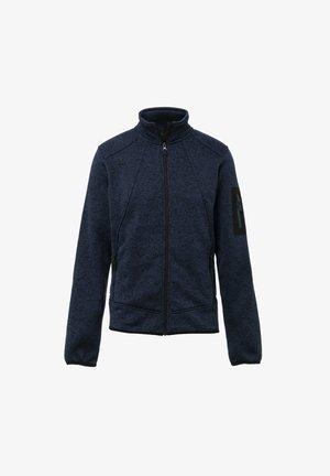Fleece jacket - bluemoon