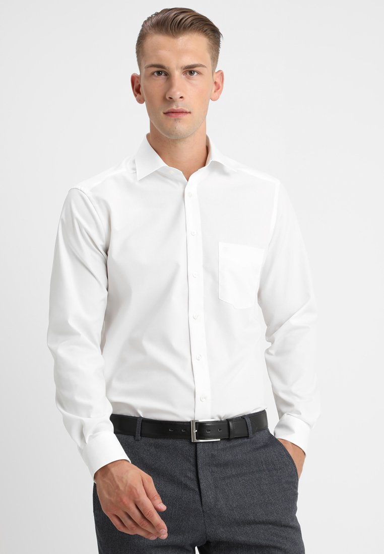 OLYMP - NEW KENT - Formal shirt - offwhite