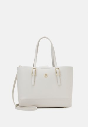 HONEY TOTE SET - Handbag - beige