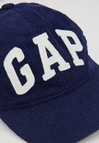 GAP - LOGO - Gorra - tapestry navy - 2