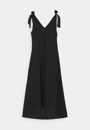 VMKARLA CALF DRESS - Day dress - black