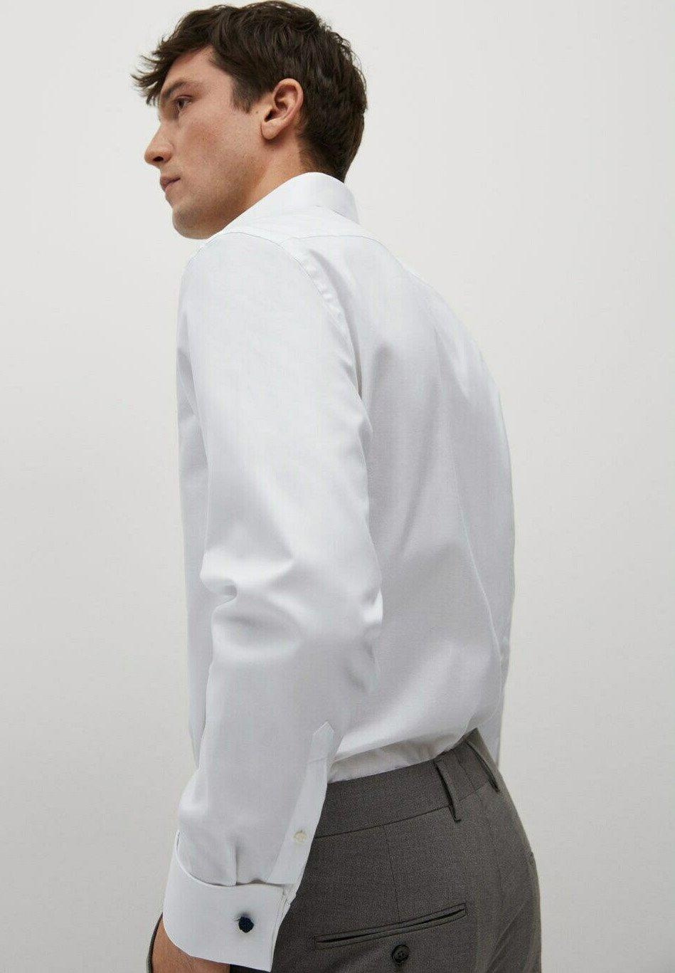 Uomo SLIM FIT - Camicia elegante