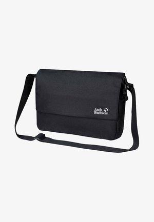 PAM - Across body bag - black