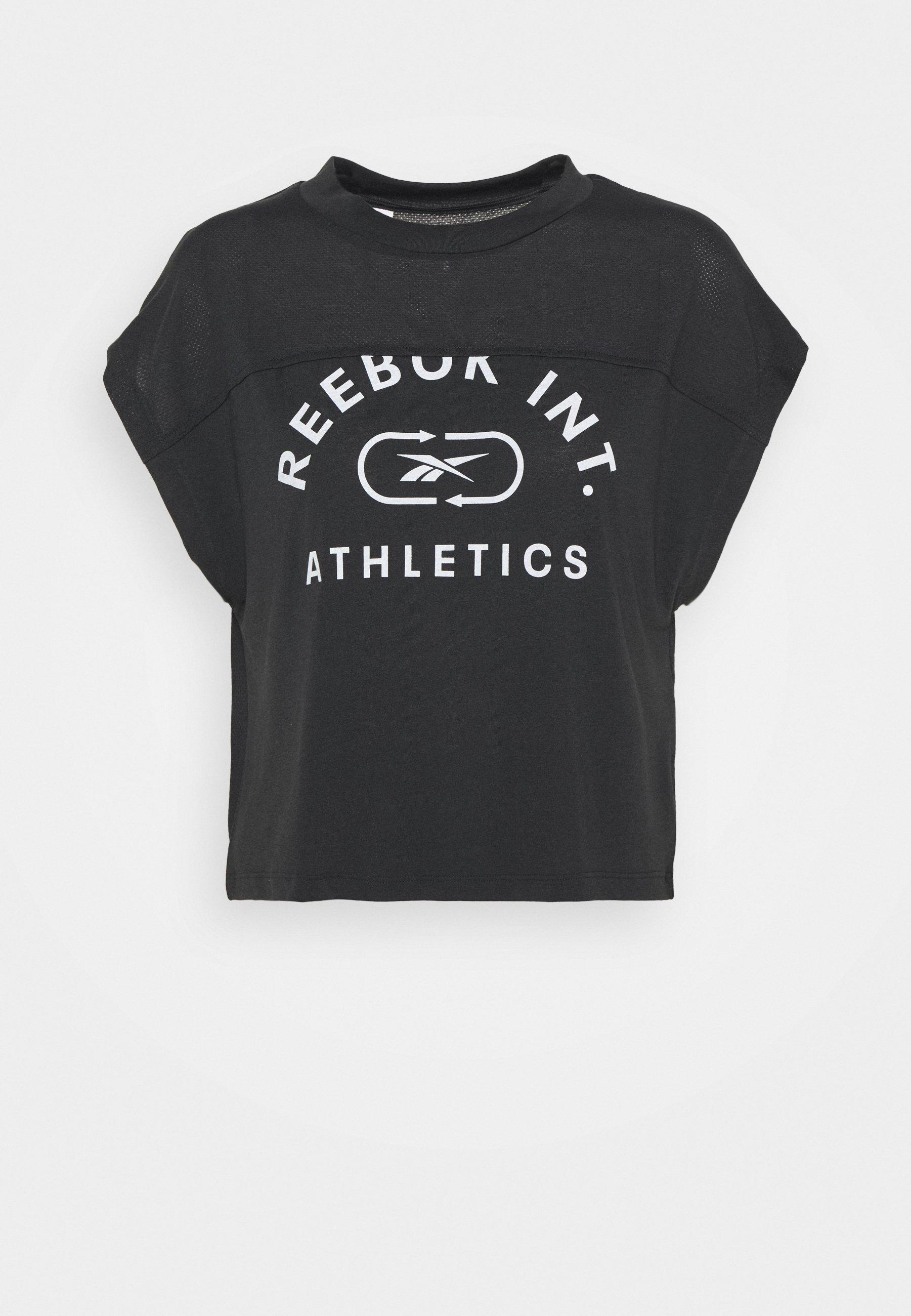 Women WOR SUPREMIUM LOGO TEE - Print T-shirt